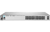 SWITCH HP | HP 3800 24G 2SFP+ Switch J9575A