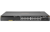 SWITCH HP | HP 3810M 24G PoE+ 1-slot Switch JL073A