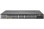 SWITCH HP | HP 3810M 40G 8 HPE Smart Rate PoE+ 1-slot Switch JL076A