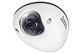 Camera IP Vivotek | Camera IP Dome 2.0 Megapixel Vivotek MD8563-EH