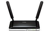 Thiết bị mạng D-Link | 4G LTE Router D-Link DWR-921