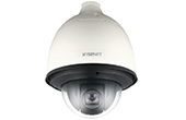 Camera SAMSUNG | Camera AHD Speed Dome 2.0 Megapixel SAMSUNG WISENET HCP-6230H