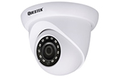 Camera IP QUESTEK | Camera IP Dome hồng ngoại 1.3 Megapixel QUESTEK Win-9412IP