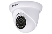 Camera IP QUESTEK | Camera IP Dome hồng ngoại 3.0 Megapixel QUESTEK Win-9414IP