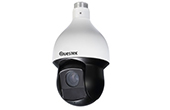Camera IP QUESTEK | Camera IP Speed Dome hồng ngoại 2.0 Megapixel QUESTEK Win-8208PN