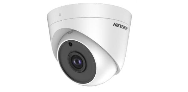 Camera Dome 4 in 1 hồng ngoại 5.0 Megapixel HIKVISON DS-2CE56H0T-ITPF