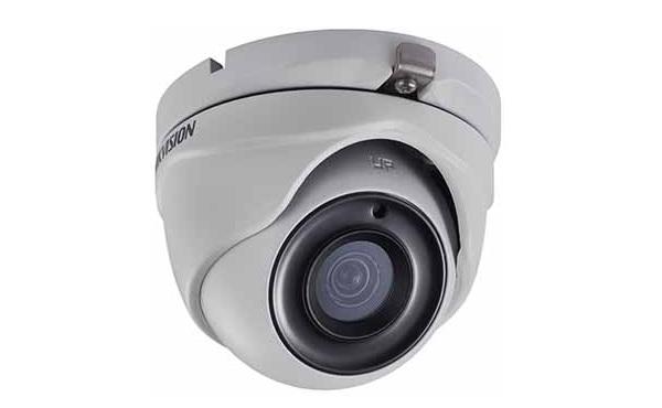 Camera Dome 4 in 1 hồng ngoại 5.0 Megapixel HIKVISON DS-2CE56H0T-ITMF