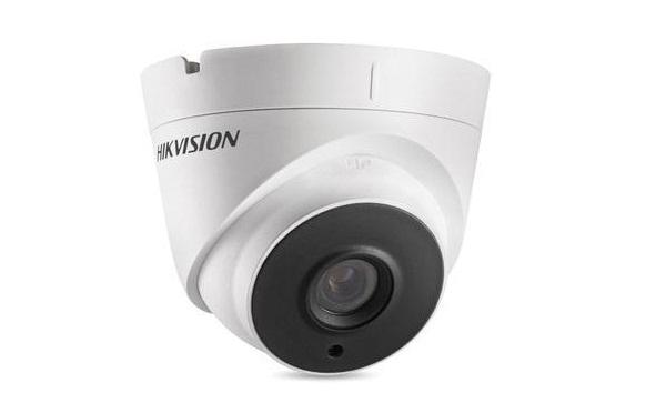 Camera Dome 4 in 1 hồng ngoại 5.0 Megapixel HIKVISON DS-2CE56H0T-IT3F