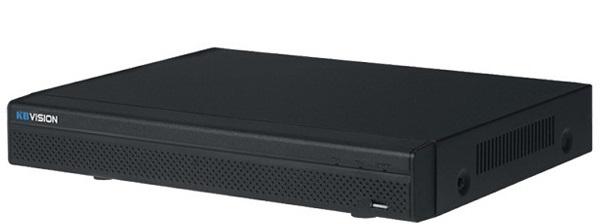 Đầu ghi hình HDCVI 16 kênh KBVISION KX-2K8216D5