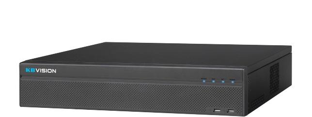 Đầu ghi hình camera IP 32 kênh KBVISION KX-4K8832N4