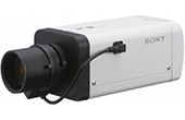 Camera IP SONY | Camera IP 2.13 Megapixels SONY SNC-EB640