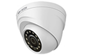 Camera KBVISION | Camera Dome 4 in 1 hồng ngoại 1.3 Megapixel KBVISION KX-8132C4