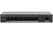 Switch KBVISION | 8-port 10/100Mbps PoE Switch KBVISION KX-SW08P1