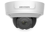Camera IP HIKVISION | Camera IP Dome hồng ngoại 2.0 Megapixel HIKVISION DS-2CD2721G0-IS