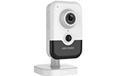Camera IP HIKVISION | Camera IP Cube hồng ngoại không dây 5 Megapixel HIKVISION DS-2CD2455FWD-IW