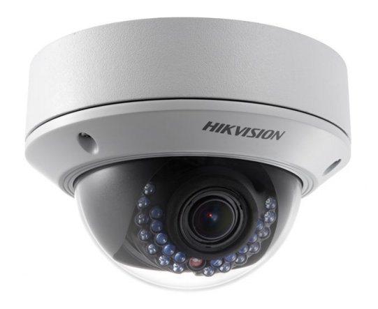 Camera IP Dome hồng ngoại 4.0 Megapixel HIKVISION DS-2CD2742FWD-IS