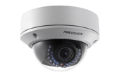 Camera IP HIKVISION | Camera IP Dome hồng ngoại 4.0 Megapixel HIKVISION DS-2CD2742FWD-IS