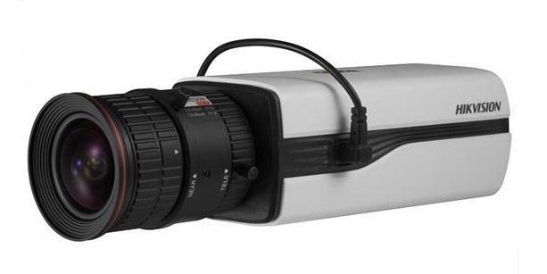 Camera HD-TVI hồng ngoại 2.0 Megapixel HIKVISION DS-2CC12D9T