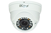 Camera IP GOLDEYE | Camera IP Dome hồng ngoại 4.0 Megapixel Goldeye NZD574-IR