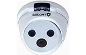 Camera IP ESCORT | Camera IP Dome hồng ngoại 2.0 Megapixel ESCORT ESC-A2003ND