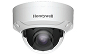 Camera IP HONEYWELL | Camera IP Dome hồng ngoại 4.0 Megapixel HONEYWELL H4W4PER2