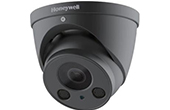 Camera IP HONEYWELL | Camera IP Dome hồng ngoại 2.0 Megapixel HONEYWELL HEW2PR2
