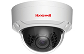 Camera IP HONEYWELL | Camera IP Dome hồng ngoại 3.0 Megapixel HONEYWELL H4D3PRV3