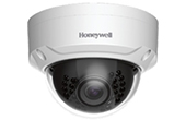 Camera IP HONEYWELL | Camera IP Dome hồng ngoại 4.0 Megapixel HONEYWELL H4W4PER3
