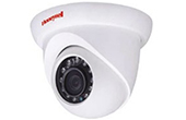 Camera IP HONEYWELL | Camera IP Dome hồng ngoại 1.3 Megapixel HONEYWELL HED1PR3