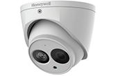 Camera IP HONEYWELL | Camera IP Dome hồng ngoại 4.0 Megapixel HONEYWELL HEW4PRW3