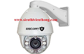 Camera IP ESCORT | Camera IP Speed Dome hồng ngoại 1.3 Megapixel ESCORT ESC-IP806HAR 1.3