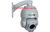 Camera IP ESCORT | Camera IP Speed Dome hồng ngoại 2.0 Megapixel ESCORT ESC-IP806N 2.0