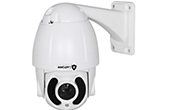 Camera IP ESCORT | Camera IP Speed Dome hồng ngoại 2.0 Megapixel ESCORT ESC-M708IP 2.0