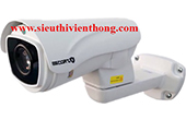 Camera IP ESCORT | Camera IP hồng ngoại 2.0 Megapixel ESCORT ESC-810IP
