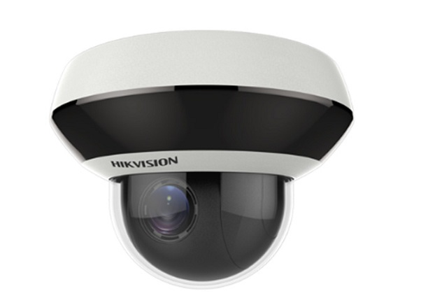 Camera IP Speed Dome hồng ngoại 4.0 Megapixel HIKVISION DS-2DE2A404IW-DE3