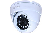 Camera IP eView | Camera IP Dome hồng ngoại 2.0 Megapixel eView IRV3610N20F