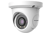 Camera IP HONEYWELL | Camera IP Dome hồng ngoại 2.0 Megapixel HONEYWELL HIE2PI