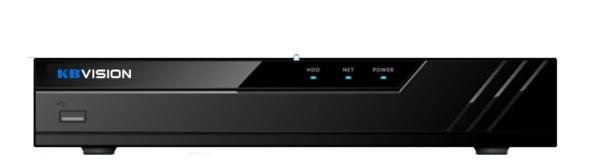 Đầu ghi hình 16 kênh 5 in 1 KBVISION KX-7116H1