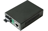 Cáp mạng VCOM | 10/100/1000M Single Fiber Media Converter VCOM (F101012)