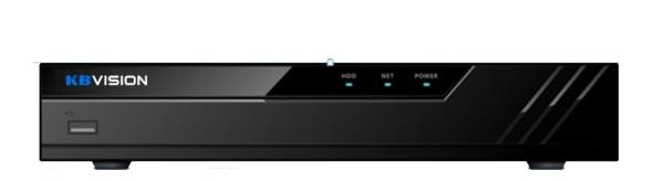 Đầu ghi hình camera IP 4 kênh KBVISION KX-4K8104PN2