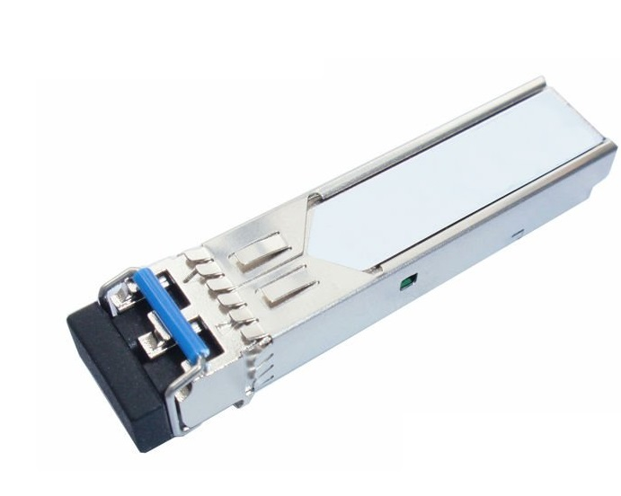 155M Single Fiber SFP Transceiver BTON BT-OC3-60A