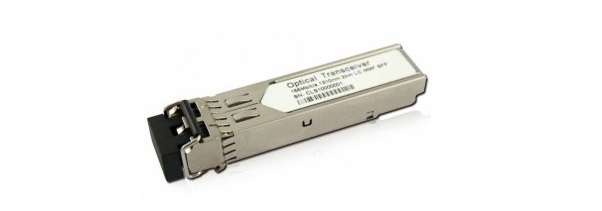 SFP Transceiver 1.25G Dual Fiber Single-Mode Media NETONE NO-SFP24-40