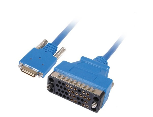 Cisco Smart Serial Cable CAB-SS-V35FC