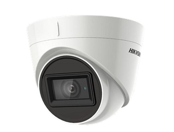 Camera Dome HD-TVI hồng ngoại 5.0 Megapixel HIKVISION DS-2CE78H8T-IT3F