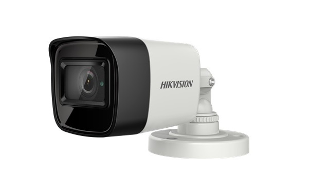 Camera 4 in 1 hồng ngoại 8.3 Megapixel HIKVISION DS-2CE16U1T-ITF