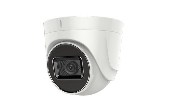 Camera Dome 4 in 1 hồng ngoại 8.3 Megapixel HIKVISION DS-2CE76U1T-ITPF