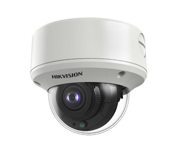 Camera Dome 4 in 1 hồng ngoại 8.3 Megapixel HIKVISION DS-2CE5AU1T-VPIT3ZF
