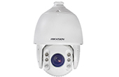 Camera HIKVISION | Camera Speed Dome 4 in 1 hồng ngoại 2.0 Megapixel HIKVISION DS-2AE7225TI-A(C)