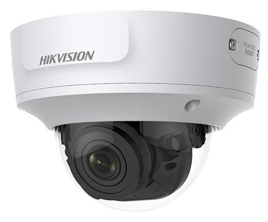 Camera IP Dome hồng ngoại 2.0 Megapixel HIKVISION DS-2CD2723G1-IZS