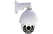 Camera IP AVTECH | Camera IP Speed Dome hồng ngoại 2.0 Megapixel AVTECH AVZ592(EU)/20X